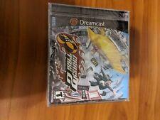 Crazy Taxi 2 Sega Dreamcast Brand New Sealed CIB Authentic