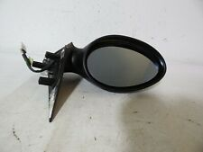 Smart Fortwo 450 Exterior Mirror Left Mirror Driver Side 0000595V017 rt85
