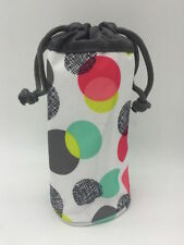 Thirty one bring a bottle thermal pouch Punch bowl retired NO carabiner NEW