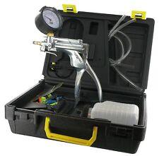 Mityvac MV8550 EX Elite Automotive vacuum & pressure testing with tubes/adaptors