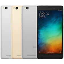 Xiaomi Redmi 3S 16GB|2GB RAM | VoLTE | Dual Sim |10 Month Manufacture Warranty
