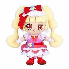 HUGTTO Pretty Cure Cure Friends Plush Doll Cure Masheri