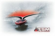 Traxxas SPARTAN BL-Boot +TSM (Link-fähig) ohne Lader, ohne Akku - 57076-4
