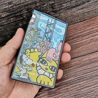 Für Astell&Kern A&norma SR15 Portable Audio Player TPU Hülle Tasche Cover Case