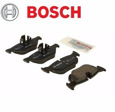 For BMW E82 E90 128i 323i Rear Disc Brake Pad Bosch QuietCast BP1171