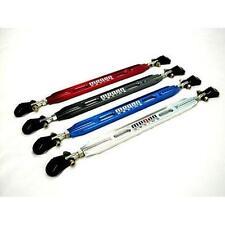 MEGAN RACING REAR LOWER TIE BAR BRACE FOR 01-05 HONDA CIVIC/Si 2/4DR ALL MODELS