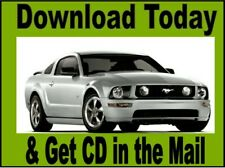 2001 ford mustang owners manual pdf