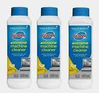 3 ~ DM06N DISHWASHER MAGIC Cleaner REMOVE IRON LIME RUST GREASE 12oz photo