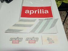 """APRILIA AP8147847 DECALCOMANIE SERBATOIO """"VALENTINO ROSSI"""" APRILIA RS 125 -1998"""