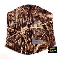 "NEW BANDED GEAR SOFT SHELL NECK GAITER ""b"" LOGO REALTREE MAX-4 CAMO"