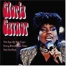 Gloria Gaynor.NEW CD