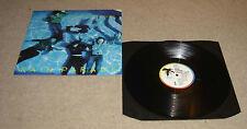Rain Parade Crashing Dream Vinyl LP A1U B1U Pressing - EX