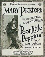 Poor Little Peppina - 1916 - Mary Pickford Sidney Olcott Vintage Silent Film DVD
