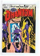 Frew Phantom #1410 VF/NM 2005