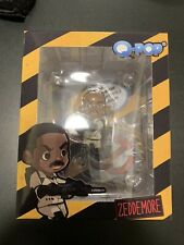 Limited Edition Sdcc Exclusive Q-Pop Ghostbusters Zeddemore New