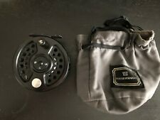 Hardy Sovereign 2000 #8 Reel with backing and original soft case