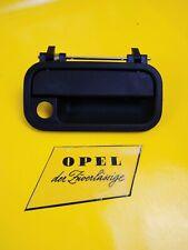 NEU Türgriff schwarz Opel Calibra Tür Griff Door handle anthrazit rechts