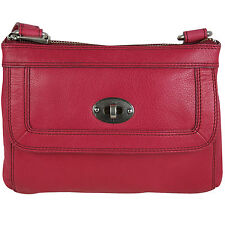 FOSSIL Handtasche Schultertasche Damentasche Umhängetasche  MARLOW TOP ZIP