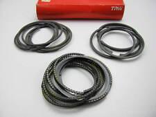TRW T8190X Piston Rings Set - STANDARD SIZE 68-80 GM 5.7L 350 V8