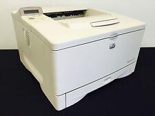 HP LaserJet 5000N Laser Printer - COMPLETELY REMANUFACTURED