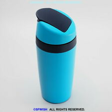 Tupperware Insulated Commuter Mug Coffee 12oz *CLEAN!* ++FREE SHIP!