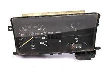 Tachometer original VW Polo 86C 867919033 AT Kombiinstrument Tacho LED Anzeige