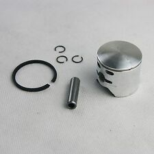 New 34mm Piston Set for ZENOAH G260PUM for RC Boat 26cc Petrol Marine Gas Engine
