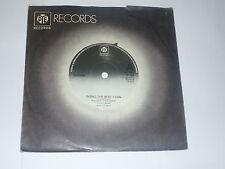 "SLOANE - Doing the best I can - 1980 UK 7"" PYE Label vinyl single"