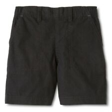 Circo Toddler Boys' Ebony Black Chino Shorts, 5T