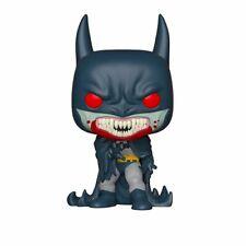 Batmen 80th - Red Rain Batman (1991) - Funko Pop! Heroes: (2019, Toy NUEVO)