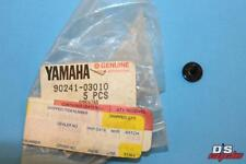 NOS YAMAHA XC180 RIVA 180 LEG SHIELD PIN PART# 90241-03010