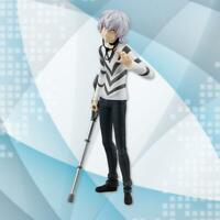 Figure IN Certain Magical Index III Accelerator Special 18 CM Anime Manga #1