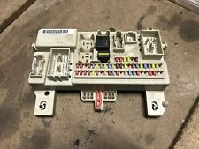 FORD FOCUS C-MAX BODY CONTROL FUSE BOX 3M5T-14A073-BE 519058309  3M5T14A073BE