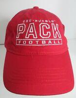 CSU PACK Pueblo Hat USA Embroidery Colorado NCAA Unisex Cap