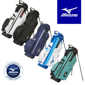 Mizuno BR-D3 4-WAY Golf Stand Bag *ALL COLOURS* - NEW! 2021 MODEL