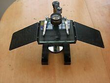 Antique Leitz 'W' Dissecting Microscope