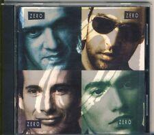 Zero-same CD 1992