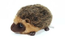 """Omega Toy 7"""" Hedgehog Plush Animal"""