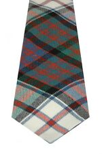 MACDONALD DRESS ANCIENT PURE WOOL TIE by LOCHCARRON of SCOTLAND