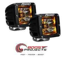 Rigid Industries Rigid Industries Radiance Pod | Amber LED Light Kit * 20204*