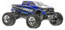 DHK Crusse 1/10 EP 4WD Brushless fast monster truck Rtr rc car +battery ncharger