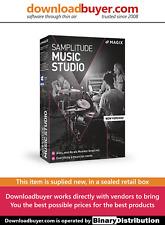 Magix Samplitude Music Studio 2021 - [OVP]