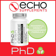 PHD Nutrition Lean Degree Max Strength 100 Capsules