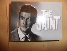 ROGER MOORE THE SAINT SERIES 2 36 CARD SET NEW UNSTOPPABLE PERSUADERS JAMES BOND