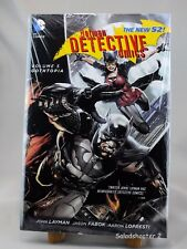 DC Comics Batman Detective Comics Gothtopia Vol 5 Graphic Novel New  Cellophane