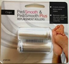 Emjoi Pedismooth replacement rollers