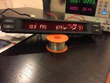 2003 - 2005 Mazda 6 Dash Clock Info Display Oem Ca-Dm4291K 16pin $30 Refund (Fits: Mazda)