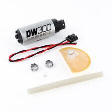 DeatschWerks 340 LPH In-Tank Fuel Pump w/ Install Kit For 09+ 370Z / 08+ G37