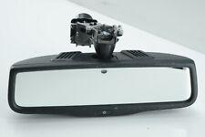 DODGE DURANGO GRAND CHEROKEE Rear View Mirror Auto Dimming Smart Beam 2011-2015