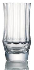 4 ROGASKA Trump Home CENTRAL PARK  Crystal Highball Glass,   - NEW / Boxed